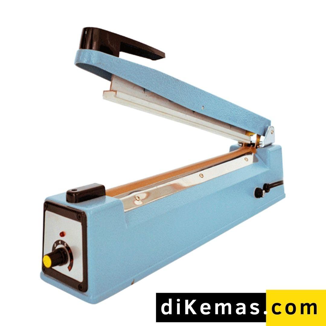 Mesin Hand Sealer Aluminium 30 cm