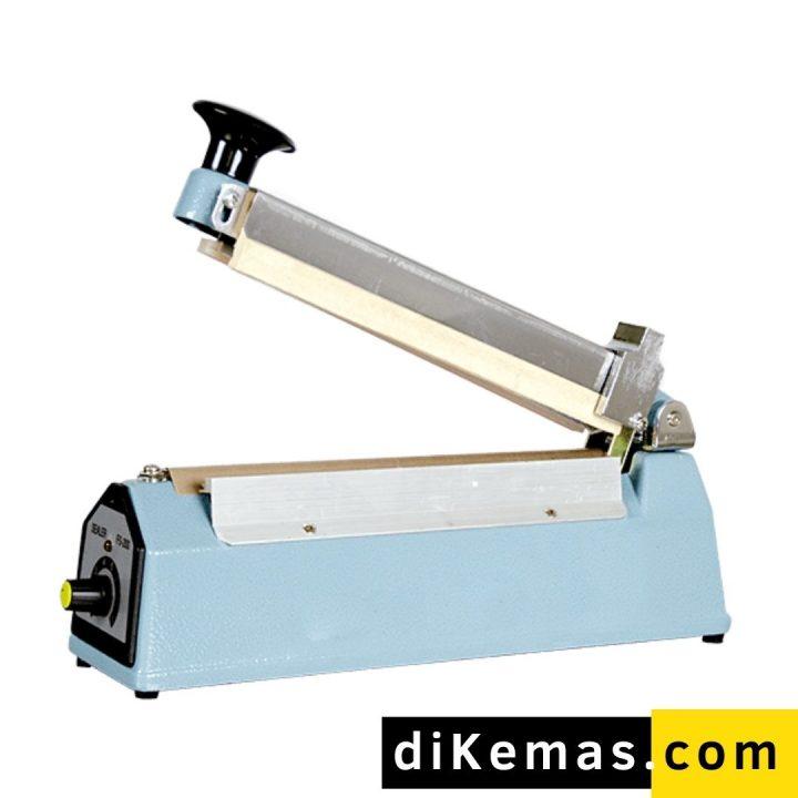 Mesin Hand Sealer Dengan Cutter