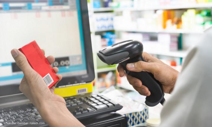 Inilah Cara Membuat Barcode Produk Untuk Pemasaran Retail!