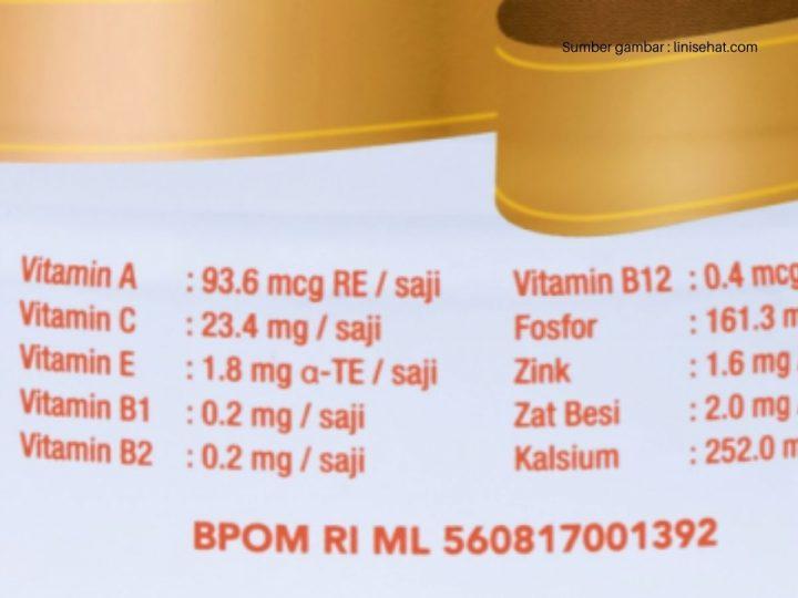 Begini Cara Mengurus Ijin BPOM Pada Label Kemasan Makanan