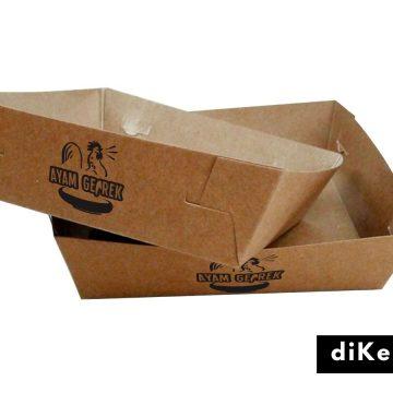Box Makanan Ramah Lingkungan Untuk Para Pemula