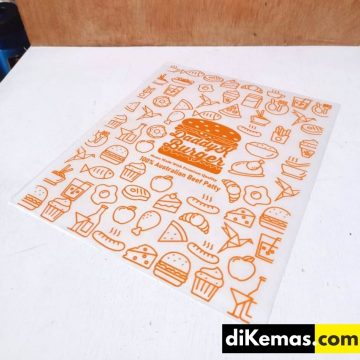 Point Penting Dalam Desain Kemasan Burger Untuk Pemula